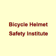 bicyle helmet safety insitute