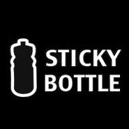 sticky bottle